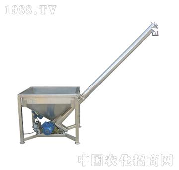 大河-DH-T1螺旋输送机