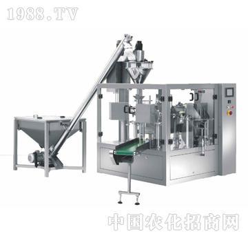 大河-DH-200F全自动粉剂包装机