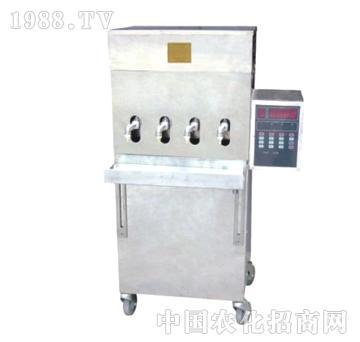 大河-DH-G型自动液体灌装机