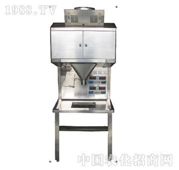 大河-DH-K自动颗粒包装机