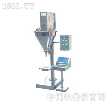 大河-DH-A自动粉剂包装机