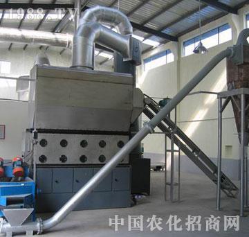 增力-氯化胆碱二代干燥成套设备