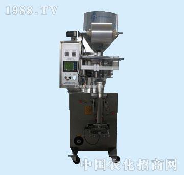 松精-SJ-60B型颗粒自动包装机