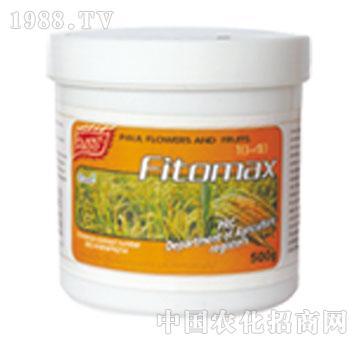 芬绿高钾水稻叶面肥