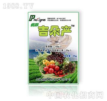 统联-虾肽氨基酸叶面肥