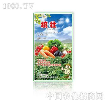统联-花椒饼有机颗粒肥