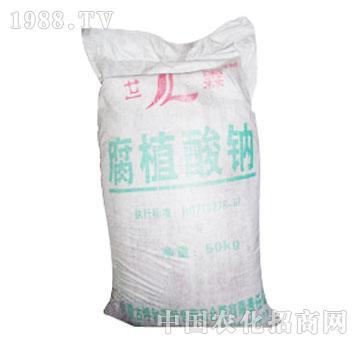 世霖-腐植酸
