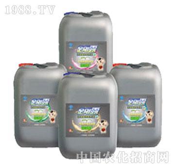 金刚-浓缩植物营养液25kg