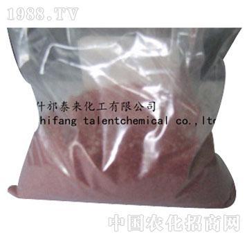 泰来-高浓度氮磷钾复合肥