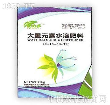 兴达-大量元素水溶肥料15-15-15