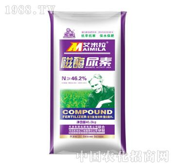 东狮-磁酶尿素