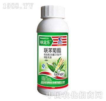 好利特-呋定乐-联苯菊酯