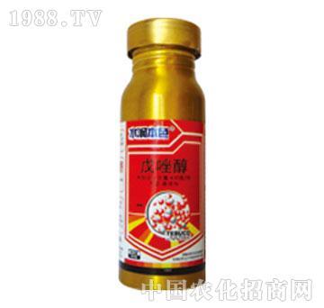好利特-水润本色-戊唑醇