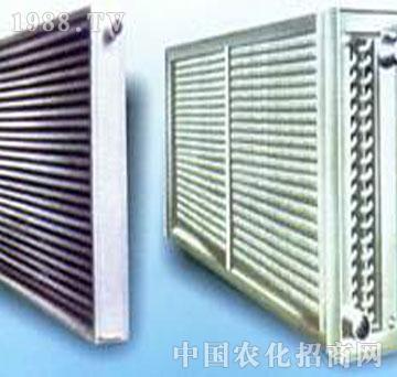远洋-空气热交换器