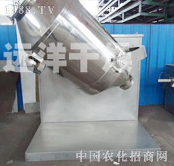 远洋-SYH-15三维