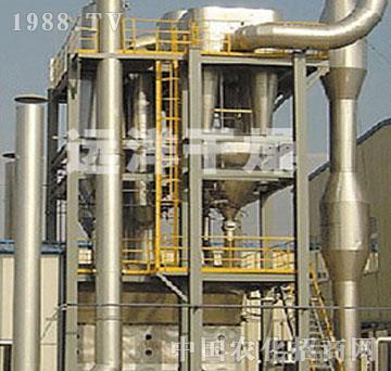 远洋-QG1500脉冲气流干燥机