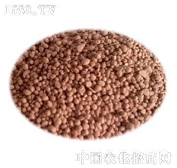 洪天-复合肥料颗粒