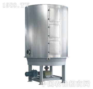 振力-PLG1500-10盘式干燥机