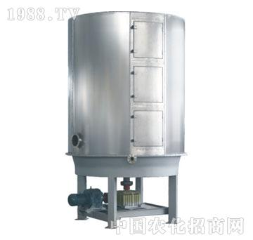 振力-PLG2200-14盘式干燥机