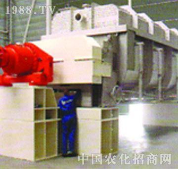 振力-JYG-50空心桨叶式干燥机