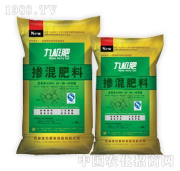 王朝-大豆掺混肥料