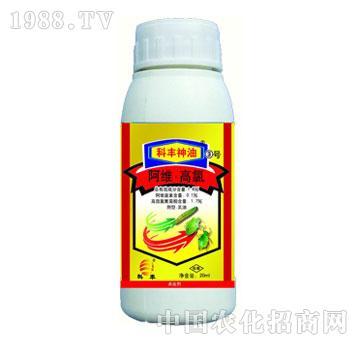 东合-科丰神油3号-阿维高氯