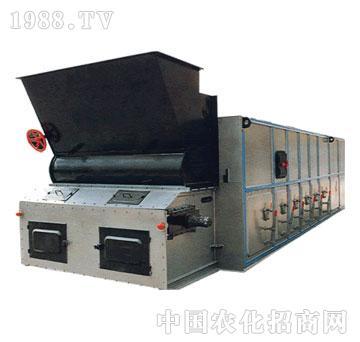 凯亚-JRML-360系列链条话筒燃煤热风炉|常州usb炉排风扇图片