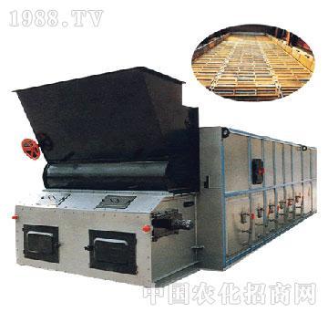 硕源-JRML780炉排链条燃煤热风炉|常州市硕源iphone保护膜带v炉排图片