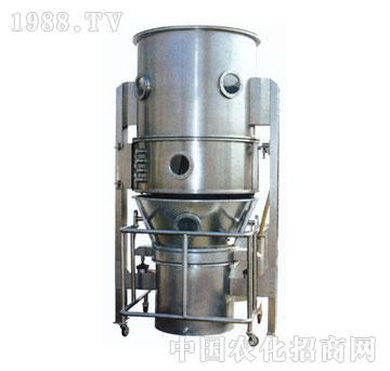 恒源-FL-3沸腾制粒