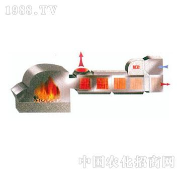 恒源-GMF360燃煤