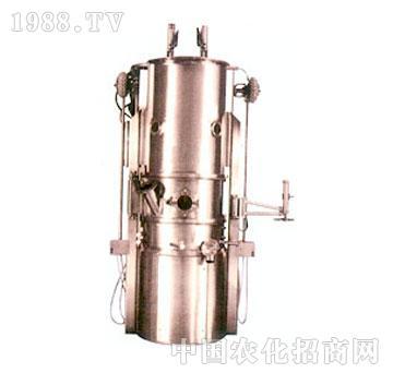 恒源-XLB-10流化