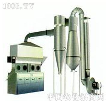 恒源-XF50卧式沸腾