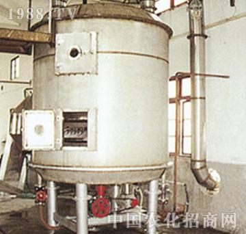 恒源-PLG3000-26盘式连续干燥机