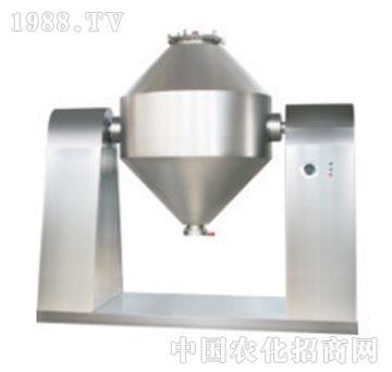 恒源-SZG-750双锥真空干燥机