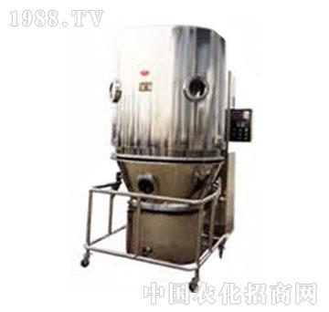 恒源-GFG-100高效沸腾干燥机