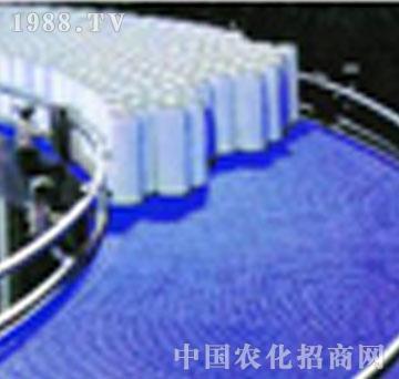 豪邦-模块式塑料网带输