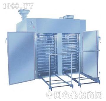 豪邦-药用GMP-III型烘箱