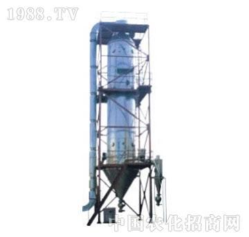 豪邦-YPG-50系列压力式喷雾造粒干燥机