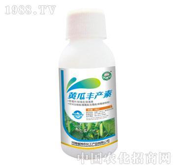 神农化工-黄瓜丰产素