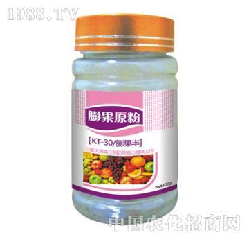 神农化工-膨果原粉