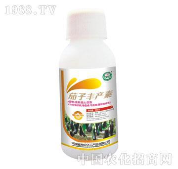 神农化工-茄子丰产素