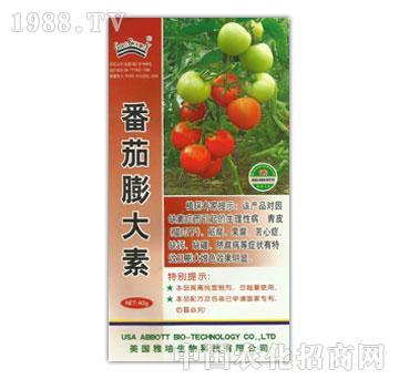 绿色丰农-番茄膨大素