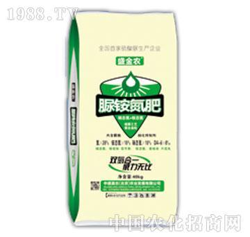 鸿福肥料-40kg盛金