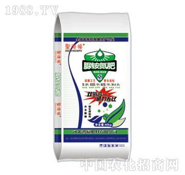 鸿福-脲铵氮肥