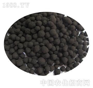 创新-硝基腐植酸颗粒