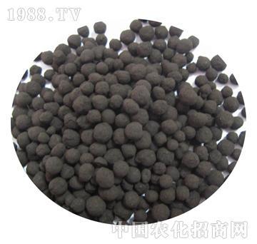 创新-腐植酸颗粒