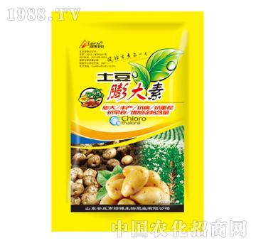 绿博-土豆膨大素