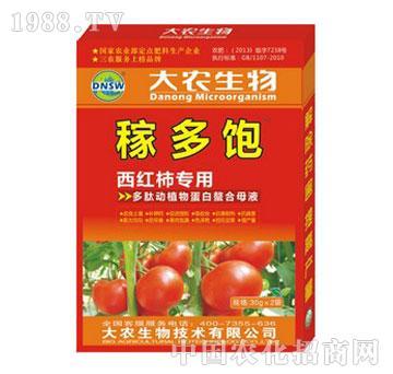 稼多饱西红柿专用