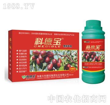 科德宝-枣树专用