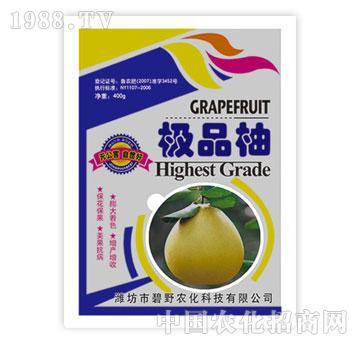 碧野-极品柚